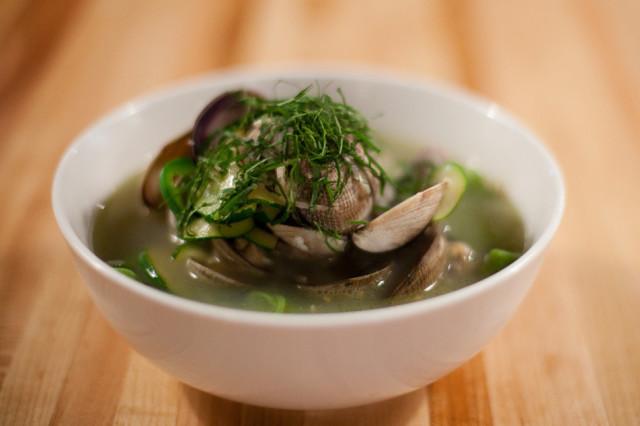Clam soup revel restaurant fremont pqpgfl