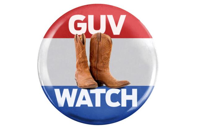 Mud guvwatch klgobm