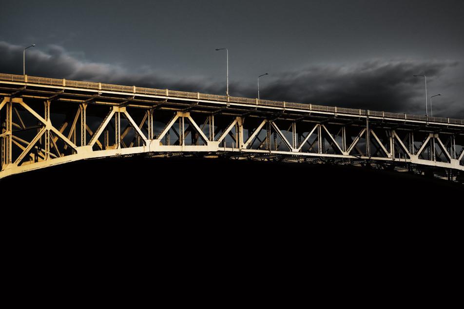 Aurora bridge y23nz3