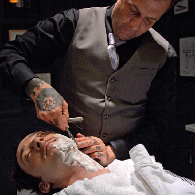 Portland barber elijah mack ni4kc8