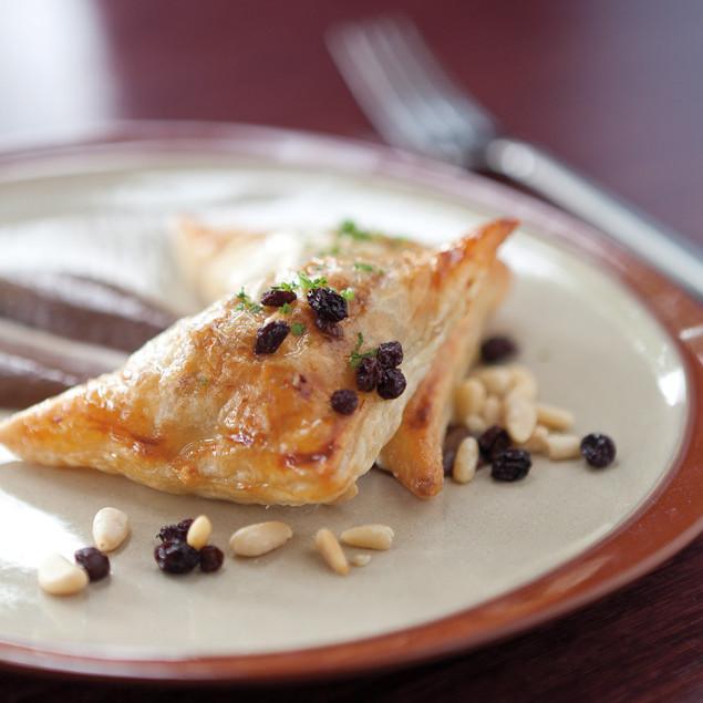 Seattle restaurant golden beetle cuisine vfaap5