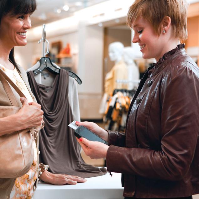 Nordstroms speeds up shopping bdewe6