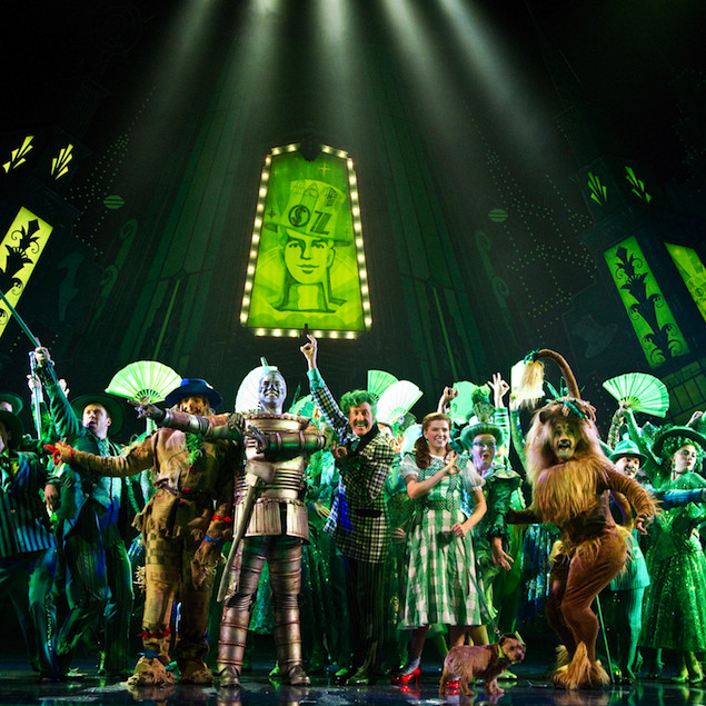 100913 wizard of oz vhawlj