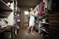 Becoming Closet