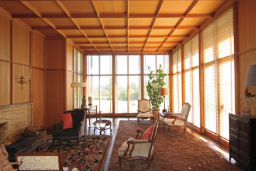 Watzek Interior