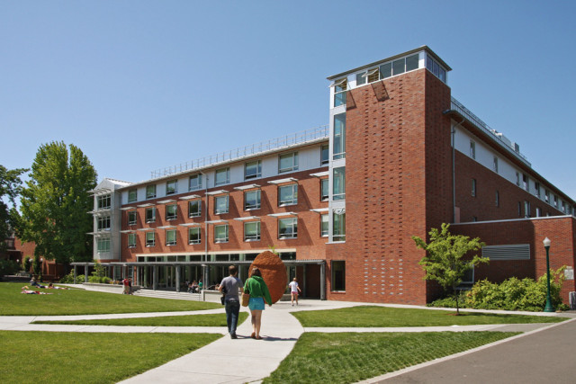 college uo dorm