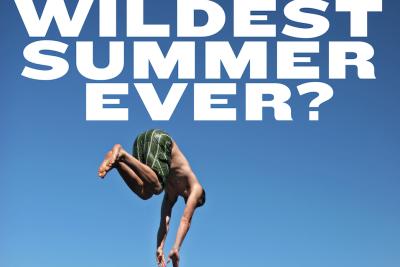 Wildest summer ever bruce amos esw3dy