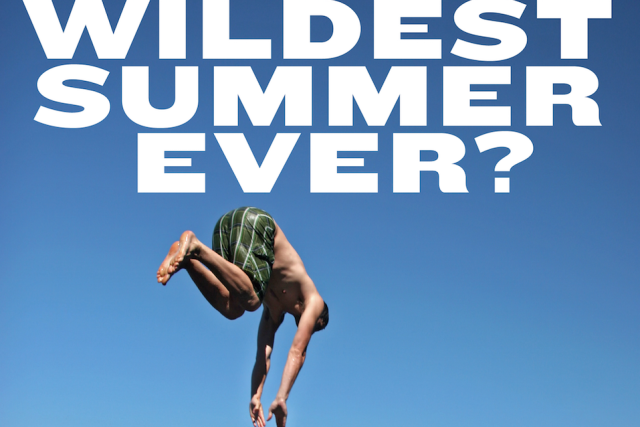 Wildest summer ever bruce amos esw3dy