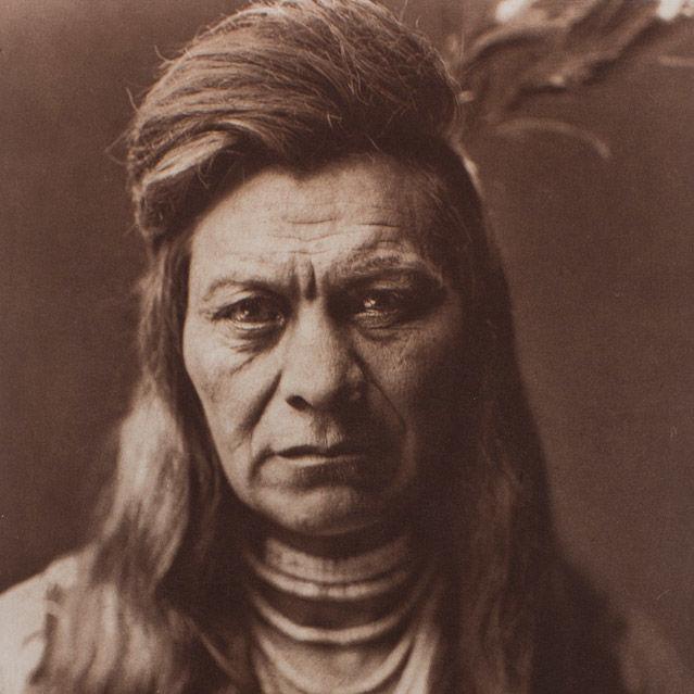 Black eagle nez perce nyocwv