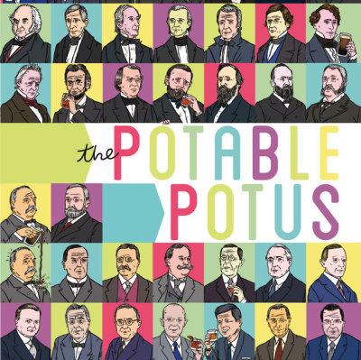 Potable potus drinking with presidents lamjw7