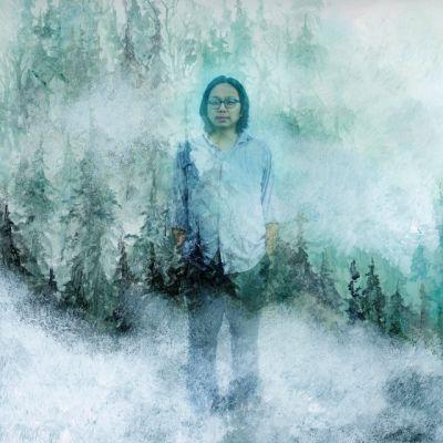 Tomo nakayama fog on the lens c21adm
