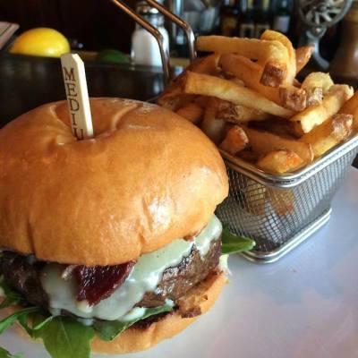 8oz burger   co signature burger ys70tm