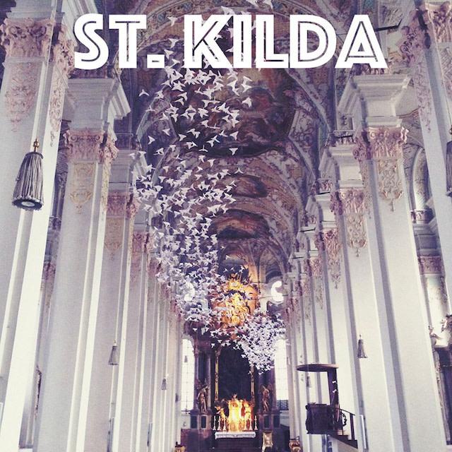 St. kilda nsi5a8