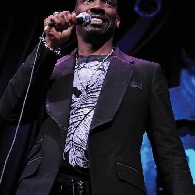 Charlie murphy comedy seattle nqvkpk