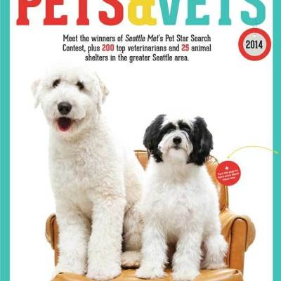 Pets and vets spread avv8zv