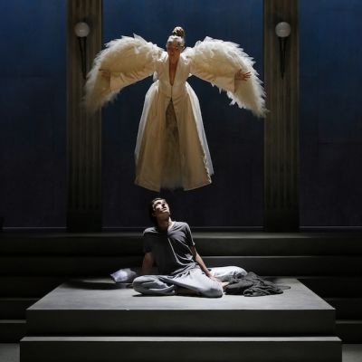 Intiman angels in america 1 ojdrnn