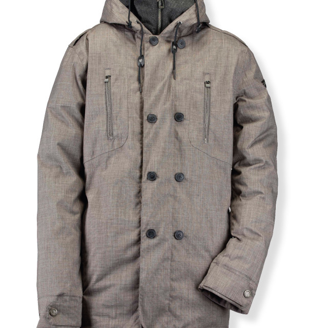 0213 slope stuff snow jacket gz2e3a