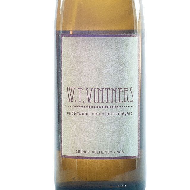 Wt vintners gruner veltliner dvnayy