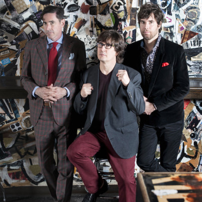The mountain goats sk1qca