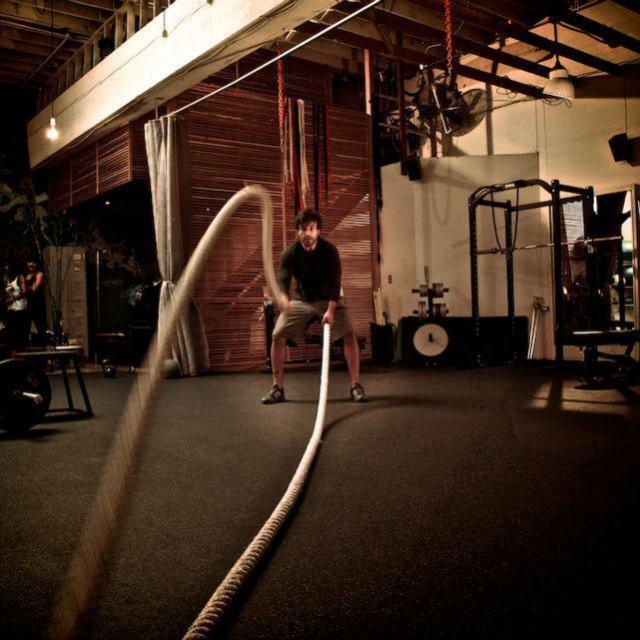 Ropes kfhidn