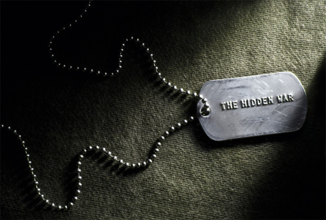 dog tag hidden war