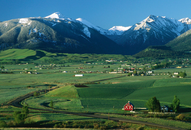 wallowa valley