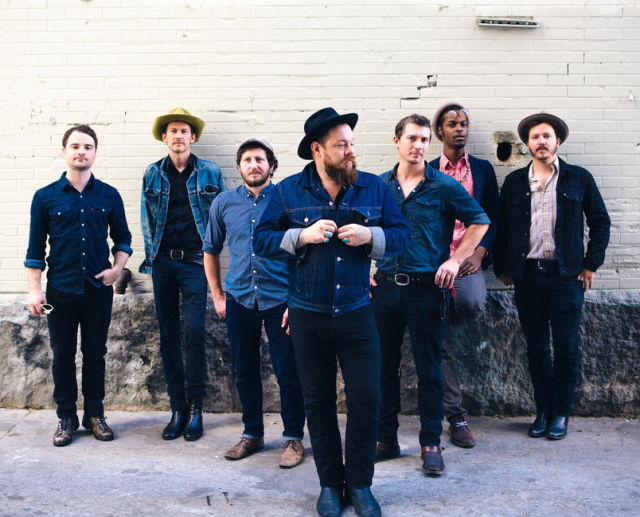 Nathaniel rateliff and the night sweats photocredit malia james bandgeneral3 2 gznmta