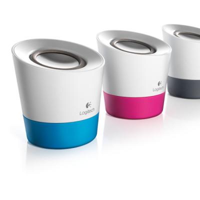 Circular speaker color family p5lvqb