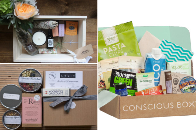 Wellness boxes gzfwky
