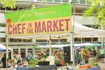 Thumbnail for - Portland Farmers Market 'Chef in the Market' Lineup
