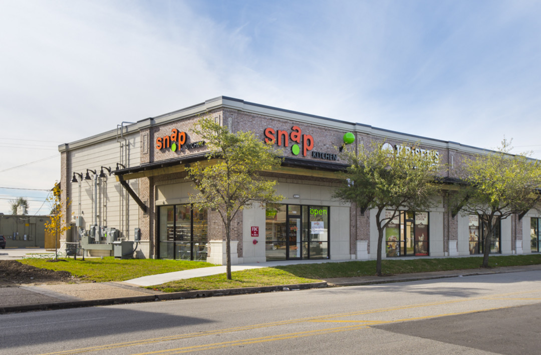 Snap Kitchen Kicks Off Expansion with New Heights Location | Houstonia