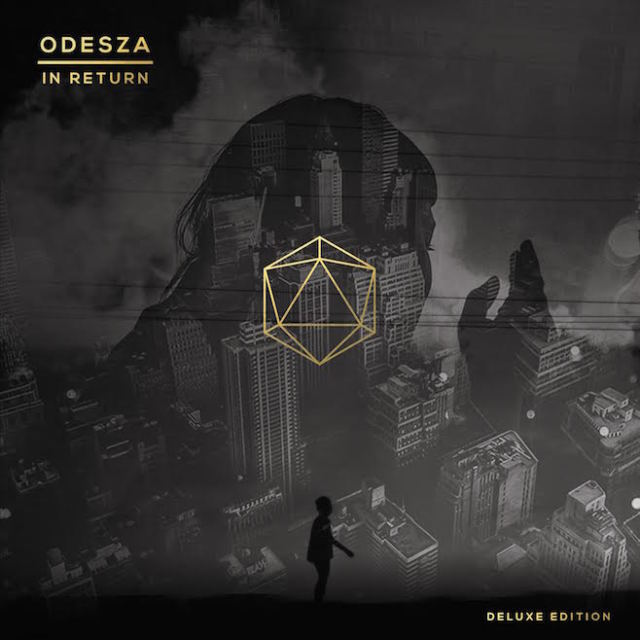 Odesza in return deluxe c2zh8t