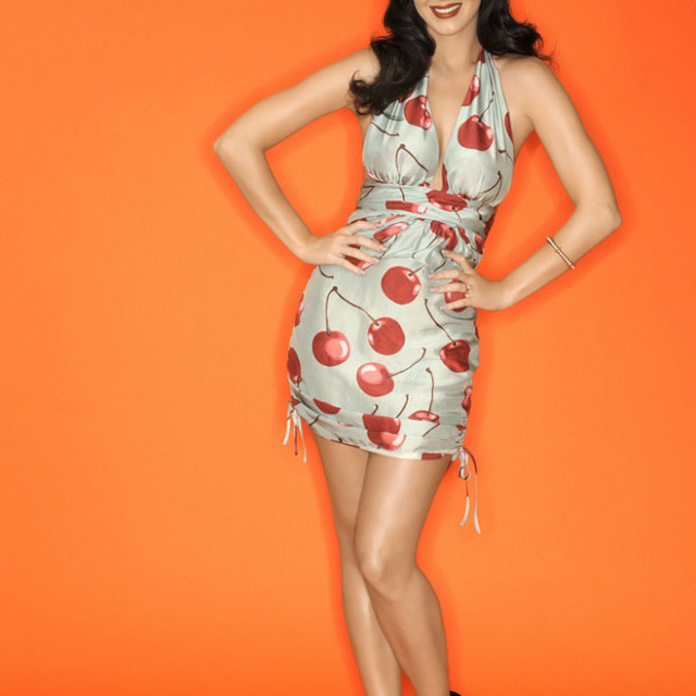 Katy perry hce6dr