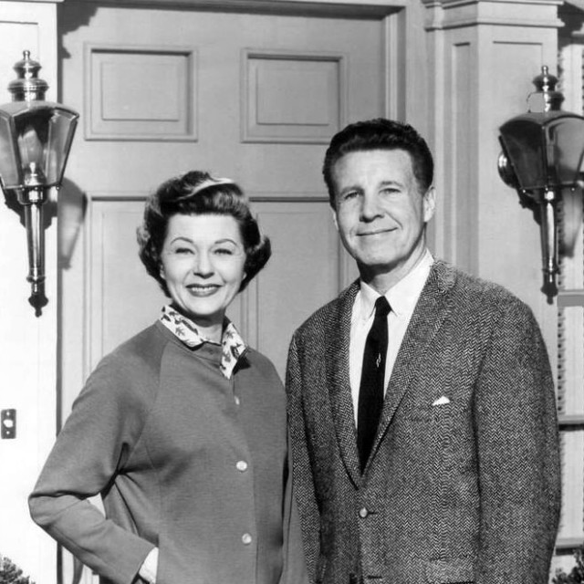 Ozzie and harriet nelson 1964 g8avdu