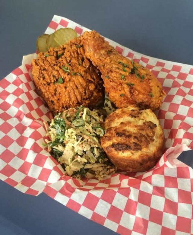 Portland's Newest Fried Chicken Feasts | Portland Monthly