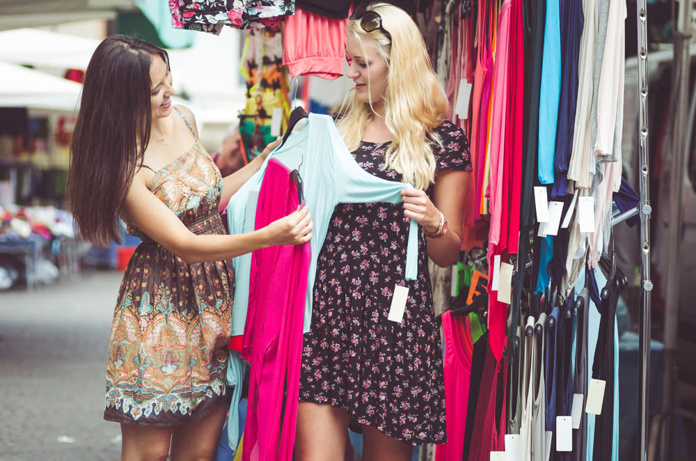 Houston Thrift Shops Macklemore Would Love Houstonia - What information is required on an invoice online thrift store clothes