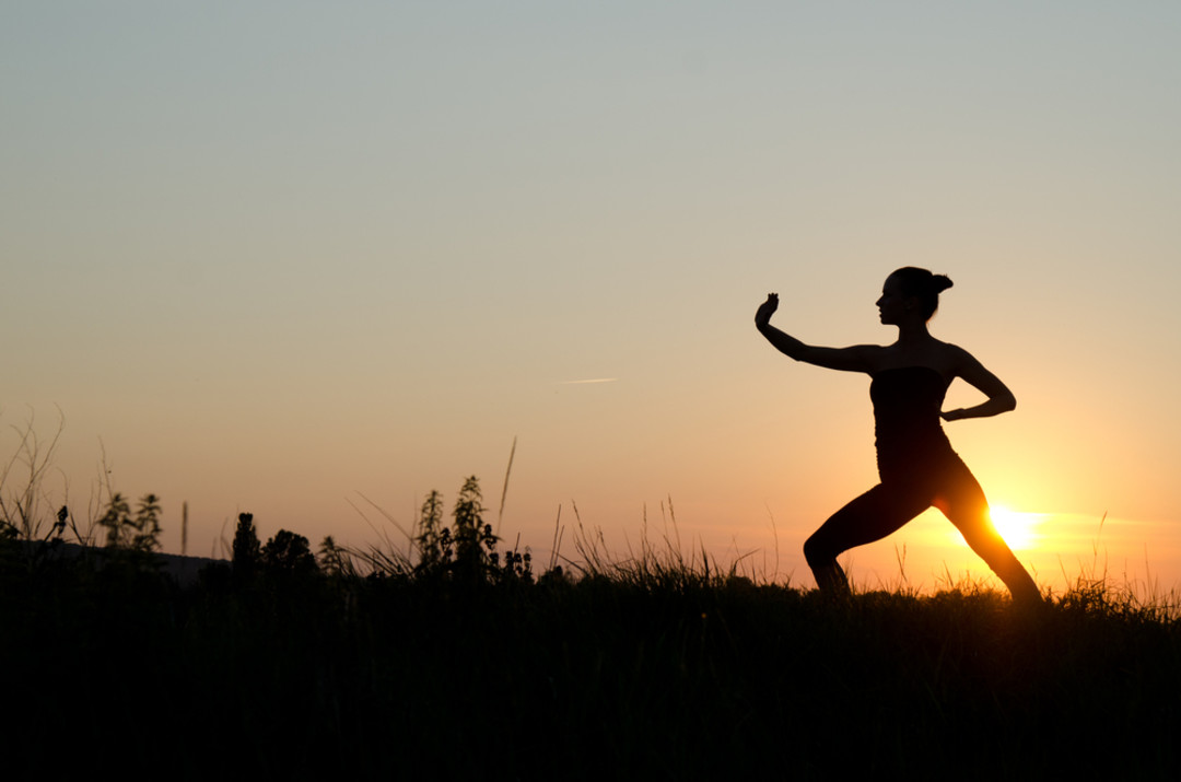 Beginner's Guide to Tai Chi and Qigong in Portland ...