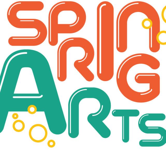 Spring arts vzj0fe