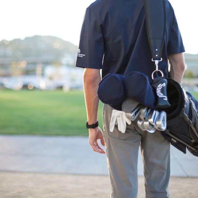 Golf ajkrhu