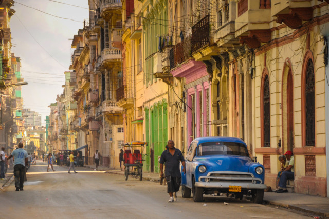 Havana cuba portland monthly okjgft