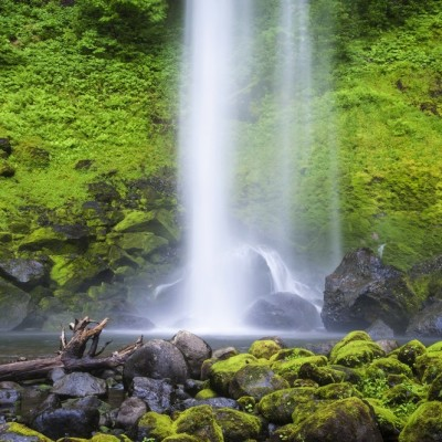 Elowah falls robert crum wjuwkc