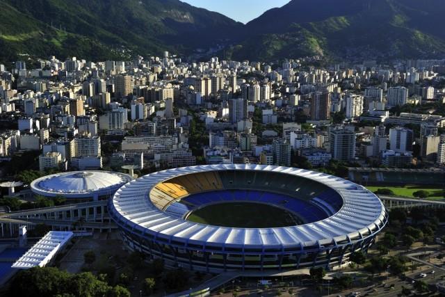 Maracana stadium brazil t photography xnnyif