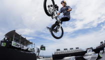 Thumbnail for - The Dew Tour Shreds through Portland