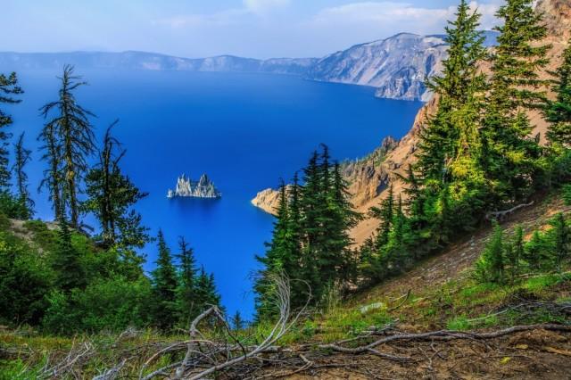 Crater lake ami parikh vhblht