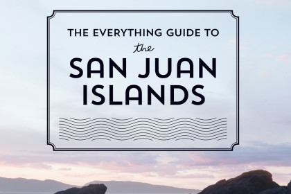 Thumbnail for - The Everything Guide to the San Juan Islands