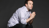 Thumbnail for - Mike Birbiglia Comes to Seattle for New Year's