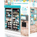 Thumbnail for - Shop Talk: Jessica Alba Opens Eco-Friendly Kiosk at IAH