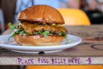 Thumbnail for - 8 Burgers to Eat Right Now
