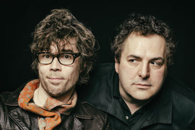Scharpling and wurster by jason marck p0asko
