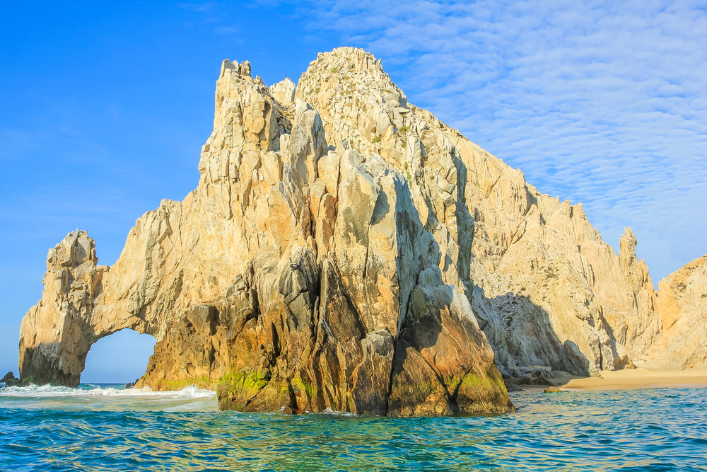 Arch of cabo san lucas  mexico ogxthm